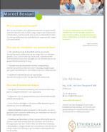 Moreel Beraad Brochure